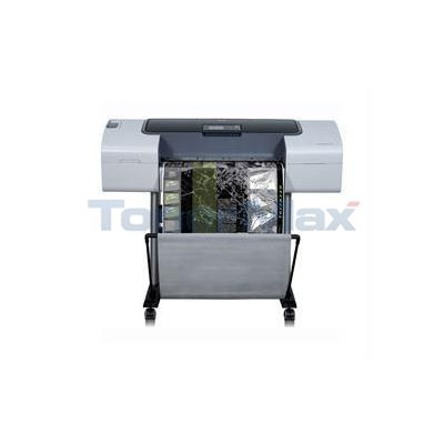 HP Designjet T1100ps 24-in